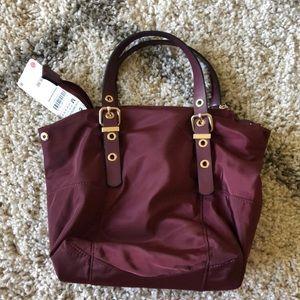 Brand New Zara Tote Bag